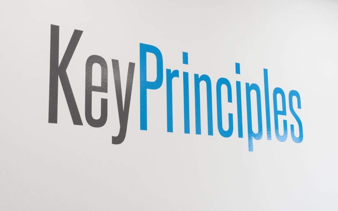 Key Principles Continues To Grow Featured Image