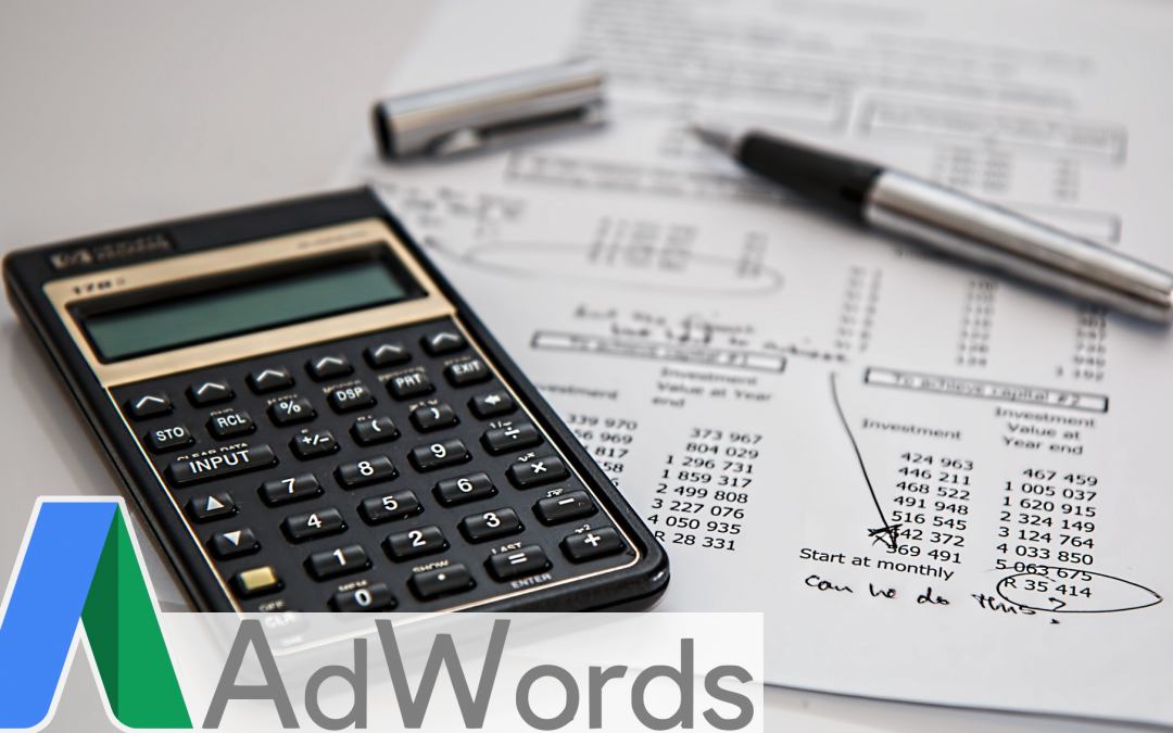 AdWords Budgets Overspend Image
