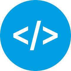 KP Code Icon