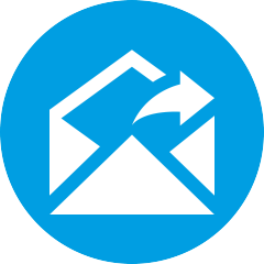 KP Email Marketing Icon