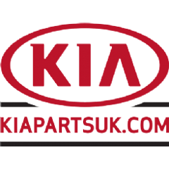 Kia Parts UK Logo