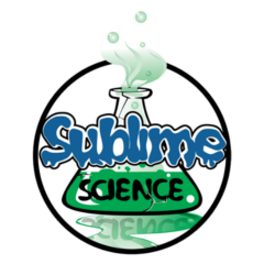 Sublime Science Logo