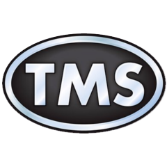 TMS Motor Group Logo