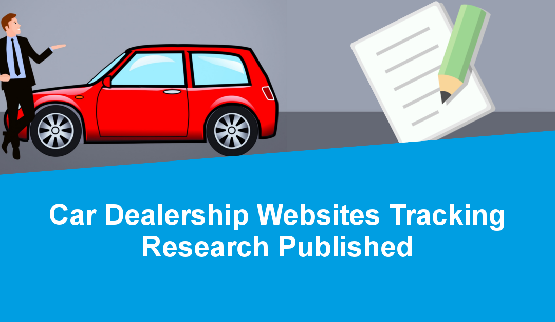 Car Dealership Tracking Research Blog Featured Image