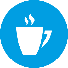 KP Coffee Icon