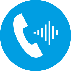 KP Call Tracking Icon