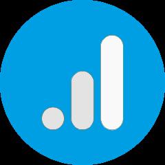 KP Google Analytics Icon