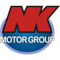 NK Motor Group Logo