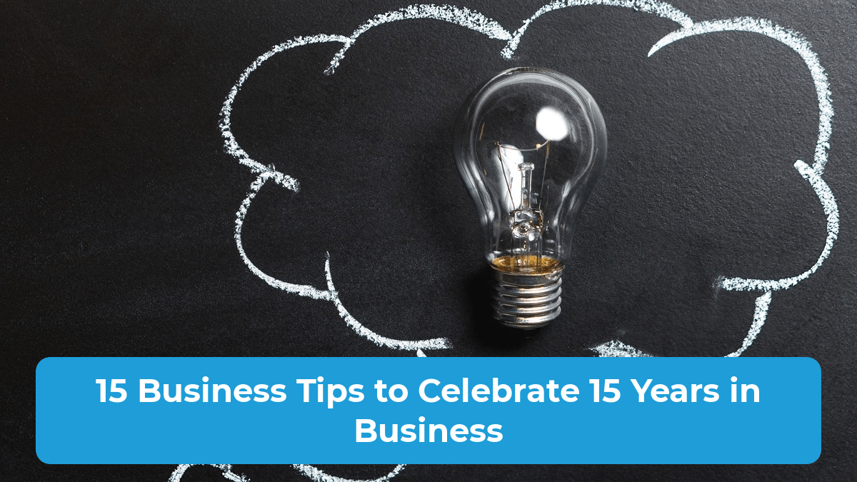 15 Business Tips Featured Image